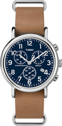 Часы TIMEX Tx2p62300 - Дека