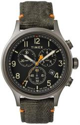 Часы TIMEX Tx2r60200 - Дека