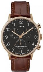 Часы TIMEX Tx2r71600 - Дека
