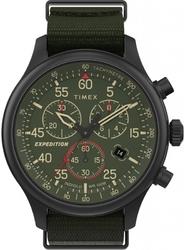 Часы TIMEX Tx2t72800 - Дека