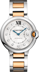 Часы Cartier WE902031 - Дека