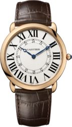 Часы Cartier W6801004 - Дека