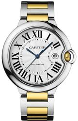 Часы Cartier W69009Z3 - ДЕКА