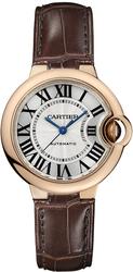 Часы Cartier W6920069 - Дека