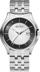 Часы ALFEX 5634/680 - Дека
