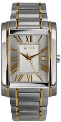 Часы ALFEX 5667/752 - Дека