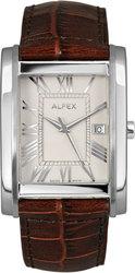 Годинник ALFEX 5667/768 - Дека