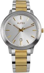 Часы ALFEX 5713/484 - Дека