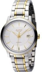 Часы ALFEX 9012/484 - Дека