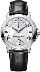 Часы RAYMOND WEIL 9577-STC-00650 - Дека