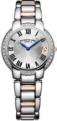 Часы RAYMOND WEIL 5235-S5S-01659 - Дека