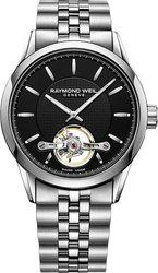 Часы RAYMOND WEIL 2780-ST-20001 - Дека