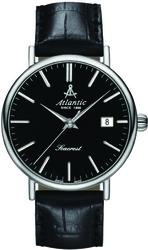 Часы ATLANTIC 50751.41.61 - Дека