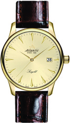 Часы ATLANTIC 95743.65.31 - Дека