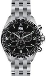 Часы ATLANTIC 55465.47.66 - Дека