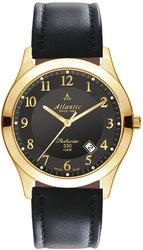 Часы ATLANTIC 71360.45.63 - Дека