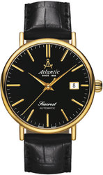 Часы ATLANTIC 50744.45.61 - Дека