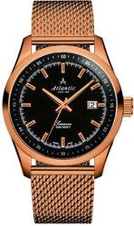 Часы ATLANTIC 65356.44.61 - Дека