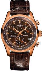 Часы ATLANTIC 65451.44.81 - ДЕКА