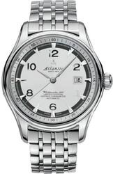 Часы ATLANTIC 52750.41.25SM - Дека