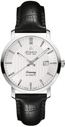 Часы ATLANTIC 63760.41.21 - Дека