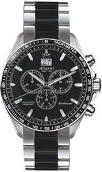 Часы ATLANTIC 55466.47.62 - ДЕКА