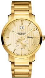 Часы ATLANTIC 63365.45.31 - Дека