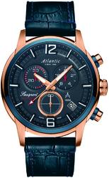 Часы ATLANTIC 87461.44.55 - Дека