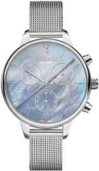 Часы ATLANTIC 29435.41.57 - Дека