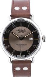 Часы ATLANTIC 57750.41.65B - Дека