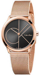 Часы CALVIN KLEIN K3M22621 - Дека