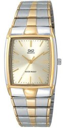 Часы Q&Q VN62-400Y - Дека