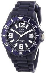 Часы Q&Q A430J010Y - Дека