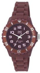 Часы Q&Q Z101-012 - Дека