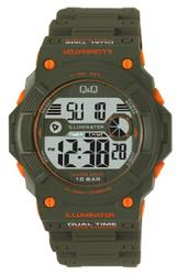 Часы Q&Q M140J003Y - Дека