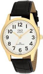 Часы Q&Q C152-809 - Дека