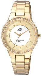 Часы Q&Q Q921-004 - ДЕКА