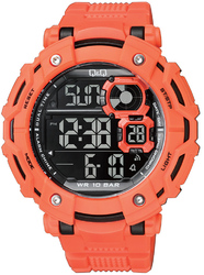 Часы Q&Q M150J004Y - Дека