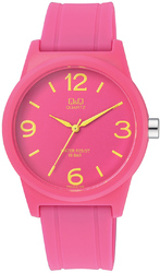 Часы Q&Q VR35J018Y - Дека