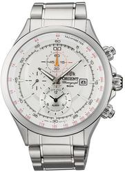 Часы ORIENT FTD0T006W - Дека