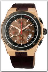 Часы ORIENT FTD0Y006T - Дека