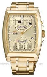 Часы ORIENT FEUAF001C - Дека