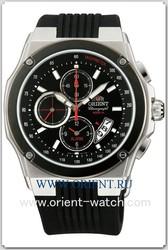 Часы ORIENT FTD0Y002B - Дека