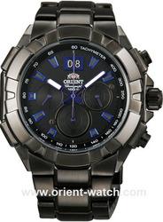 Часы ORIENT FTV00001B - Дека