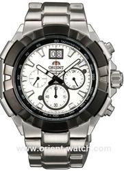 Часы ORIENT FTV00002W - Дека