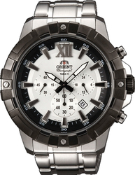 Часы ORIENT FTW03002W - Дека