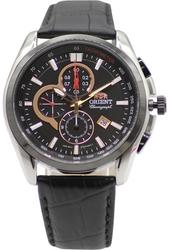 Годинник ORIENT FTT13003B - Дека