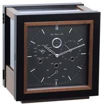 Часы HERMLE 22999-030352 - Дека