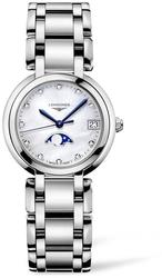 Часы LONGINES L8.115.4.87.6 - Дека