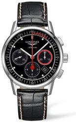 Часы LONGINES L4.754.4.52.4 - Дека